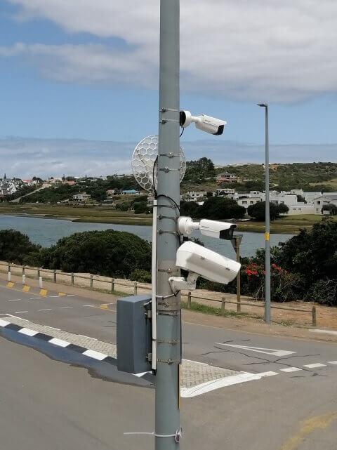 Stilbaai Security Network Bridge Cameras