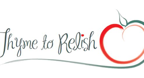 Thyme to Relish Palinggat Tee Garden