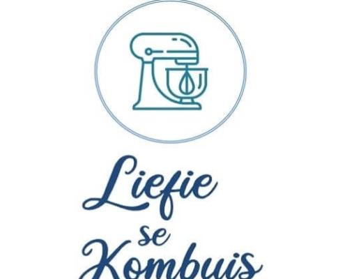 Liefie se Kombuis Wholesale Bakery in Stilbaai
