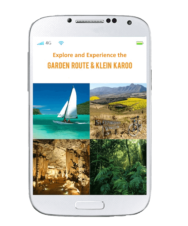 Garden Route and Klein Karoo Cellphone