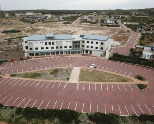 Stilbaai Duine Hospital