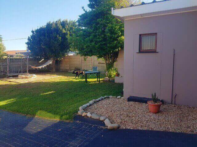 Genot Self Catering Stilbaai