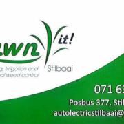 Lawn it - Instant Lawn in Stilbaai