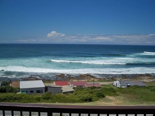 Noorkapper7 Jongensfontein Holiday Home