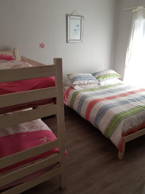 Noorkapper7 Jongensfontein Holiday Home Room2