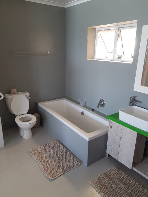 Noorkapper7 Jongensfontein Holiday Home Bath
