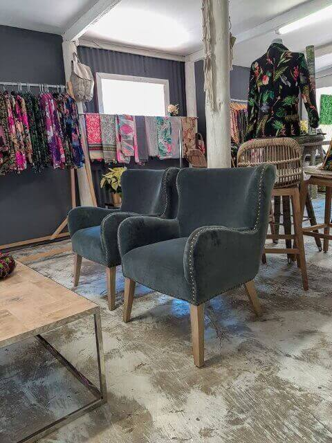 Rosemary Decor & Clothing Shed in Stilbaai