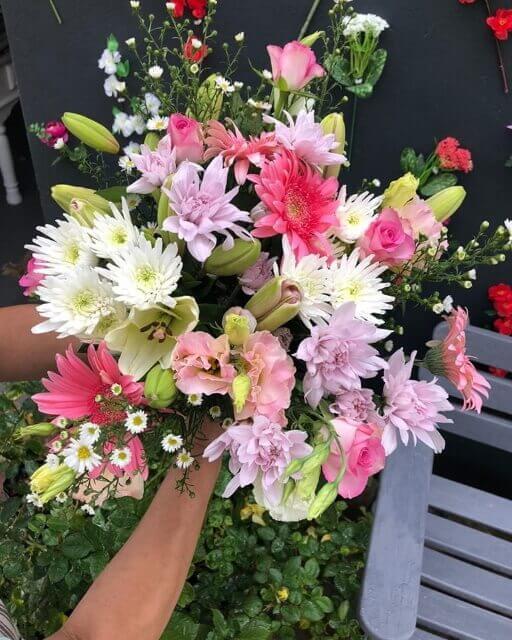 Violette Florist & Nursery