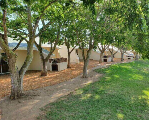 Dibiki Riversdal Self Catering Accommodation