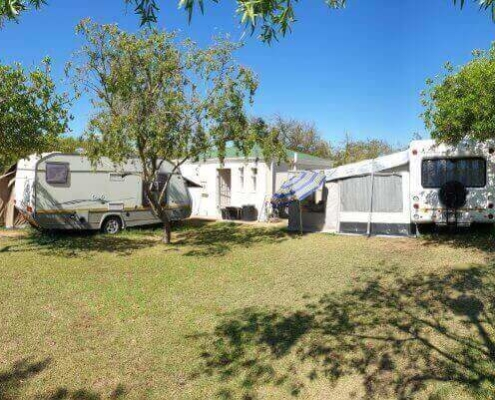 Dibiki Riversdale Caravan & Camping