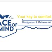 Peace of Mind Property Management & Maintenance