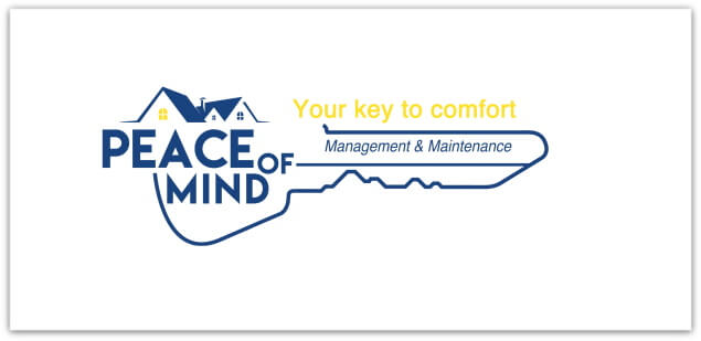 Peace of Mind Property Management & Maintenance