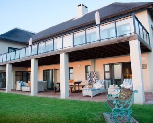 Walters Place Guest House in Jongensfontein