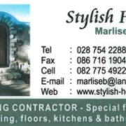 Stylish Homes Stilbaai
