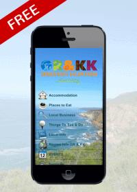 Garden Route and Klein Karoo App