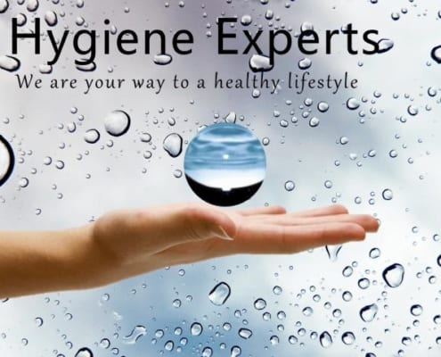 Hygiene Experts Disinfectant Liquid