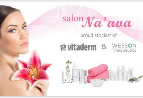 Salon Naava Skin & Beauty Salon Stilbaai