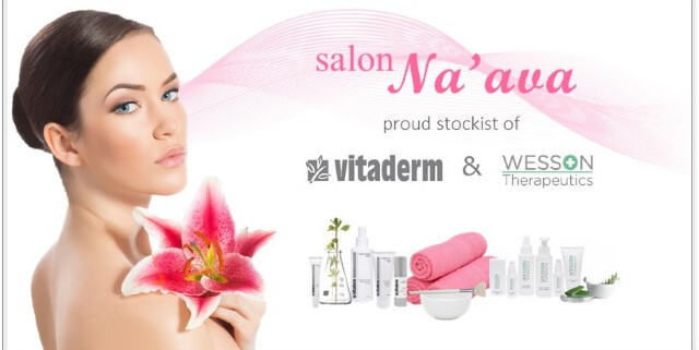 Salon Naava Skin & Beauty Salon Stilbaai