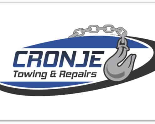 Cronje Towing & Repairs in Stilbaai