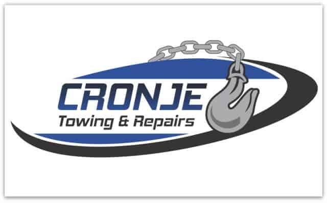 Cronje Towing & Repairs in Stilbaai