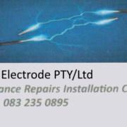Hashtag Electrode (PTY) Ltd