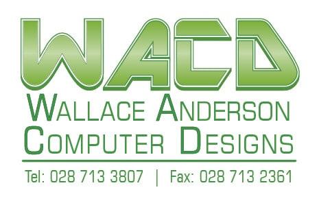Wallace Anderson Computer Designs