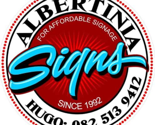 Albertinia Signs & Design