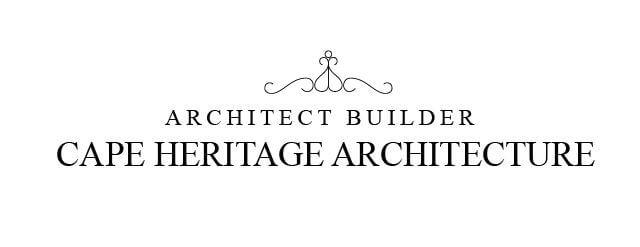 Cape Heritage Architecture & Construction