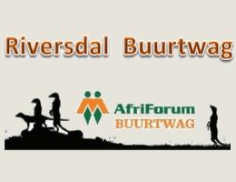 AfriForum Riversdal