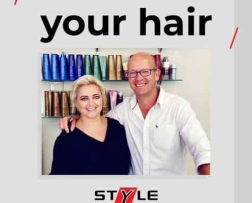 Style For Hair - Hair Salon in Stilbaai