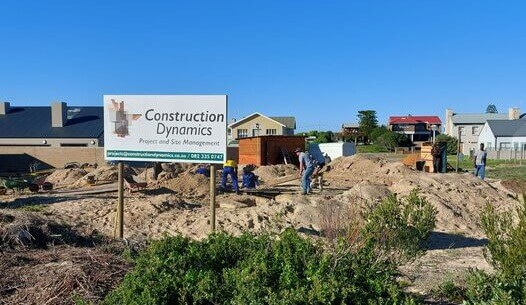 Construction Dynamics Project and Site Management