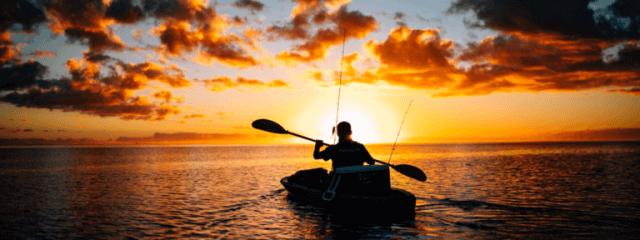 DuneSeven Fishing, Kayaks & Outdoors in Mossel Bay - Mosselbaai
